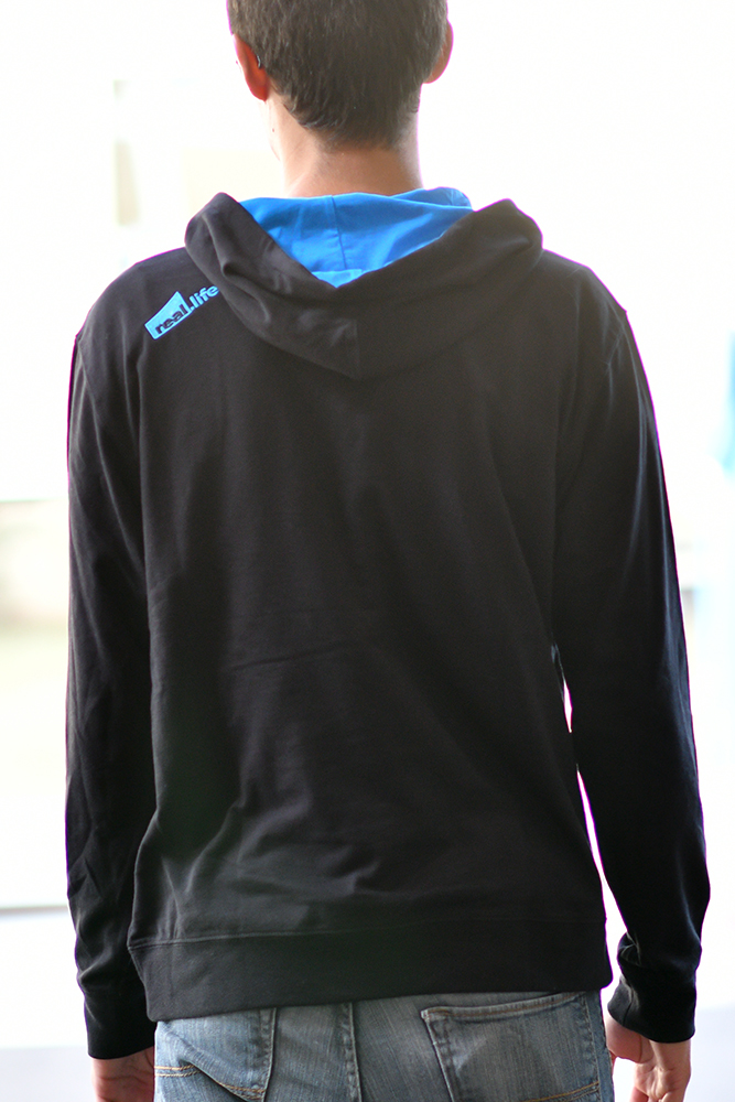 Clermont, gear store, hoodie